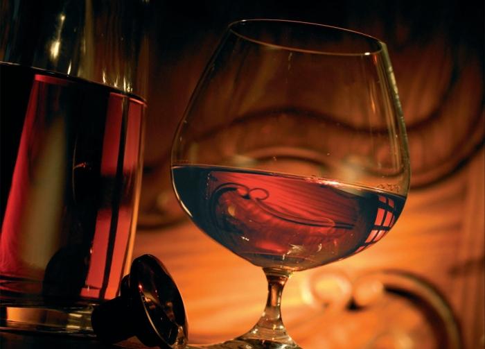 Дубликат элитного алкоголя