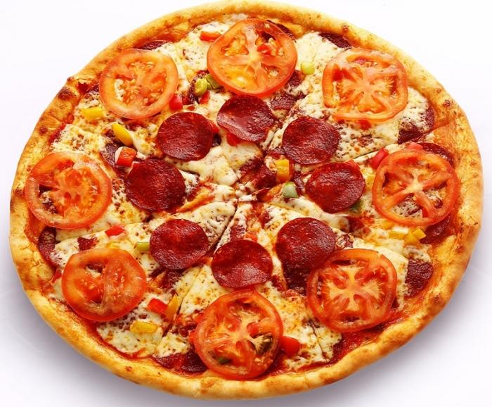 Доставка пиццы в балашихе на заказ