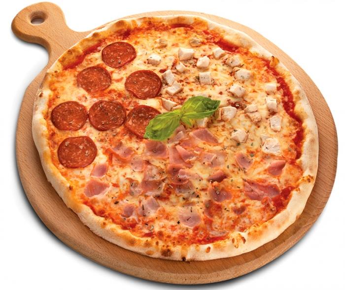 Доставка пиццы в брянске на заказ