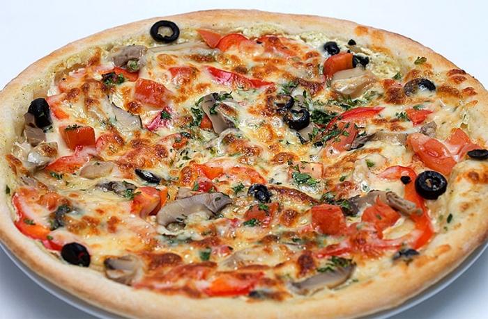 Официальный сайт доставки пиццы в Волгограде