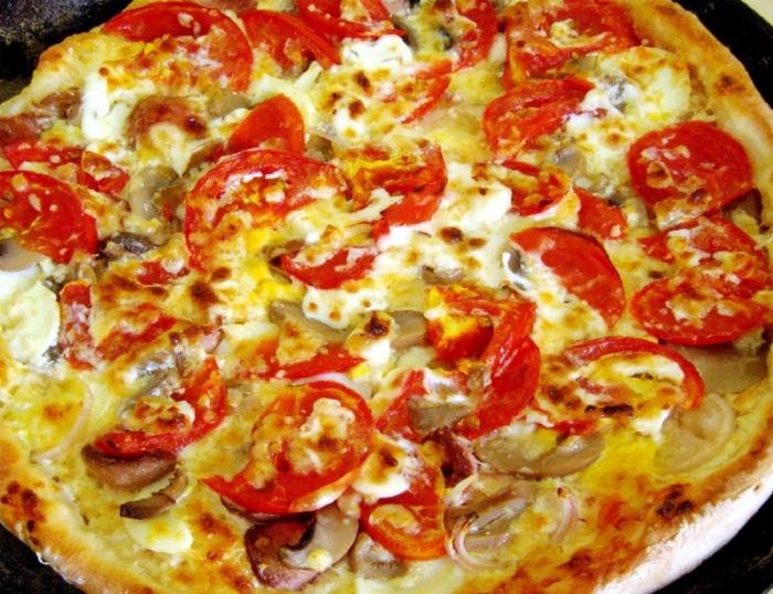 Доставка пиццы в екатеринбурге на заказ