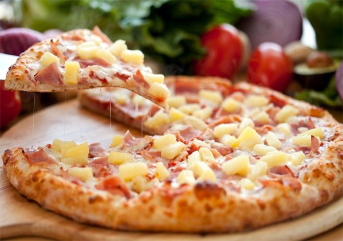 Доставка пиццы в зеленограде на заказ