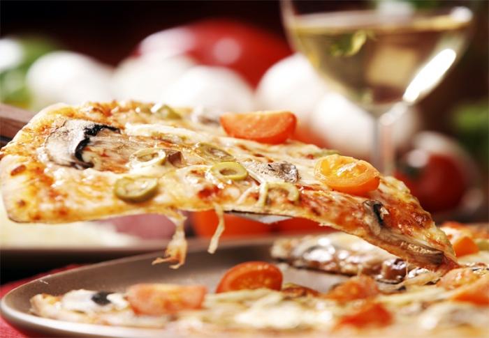 Доставка пиццы в иркутске на заказ