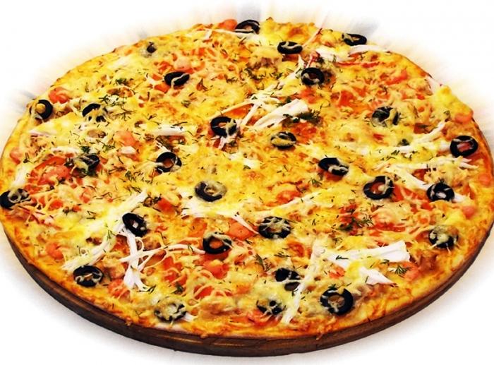 Доставка пиццы в ижевске на заказ
