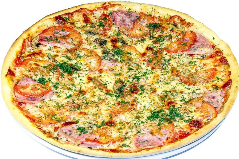 Доставка пиццы в казани на заказ