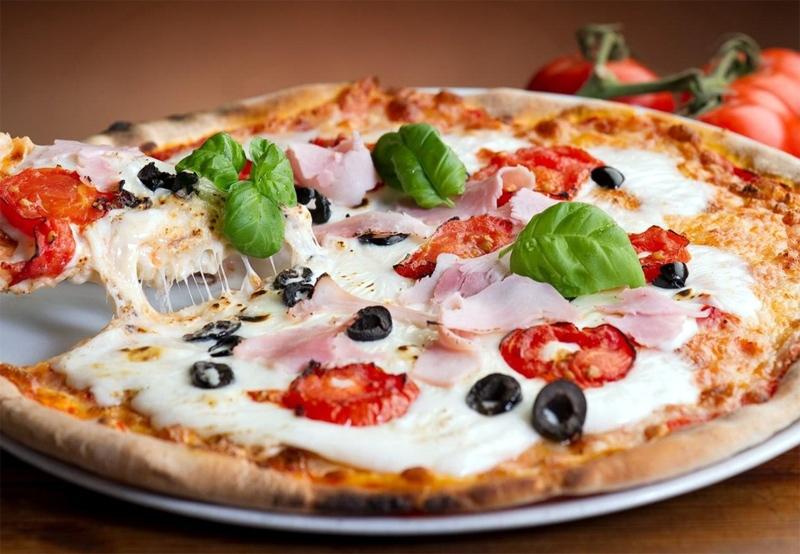 Доставка пиццы в королеве на заказ