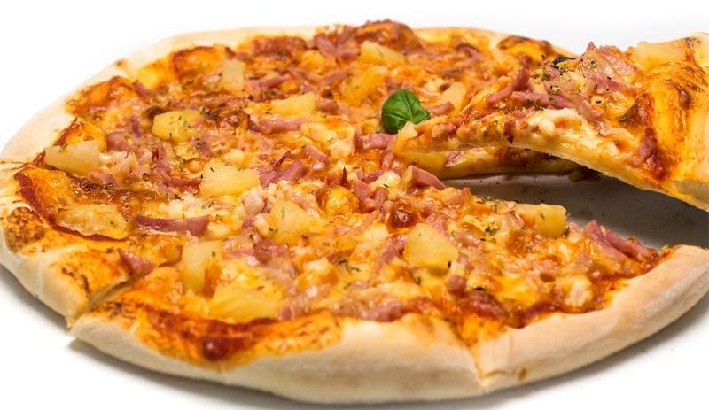 Доставка пиццы в кемерове на заказ