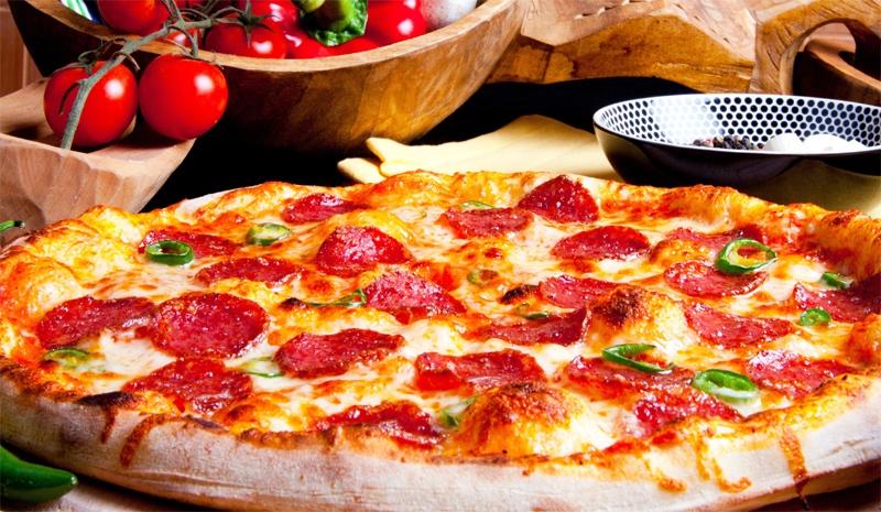 Доставка пиццы в калининграде на заказ