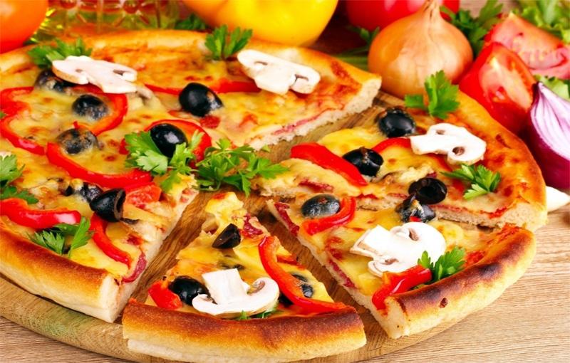 Доставка пиццы в калуге на заказ