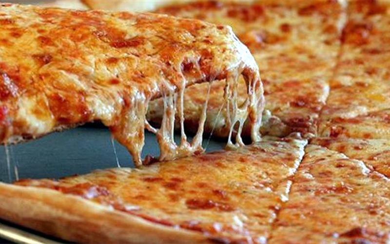 Доставка пиццы в климовске на заказ