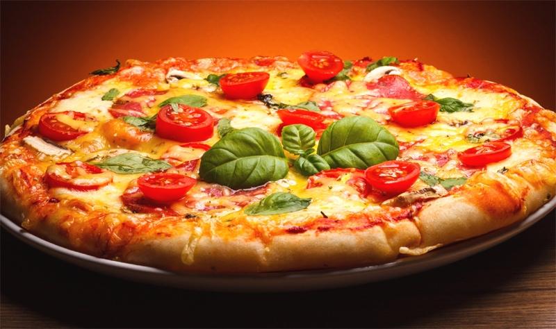 Доставка пиццы в красноярске на заказ