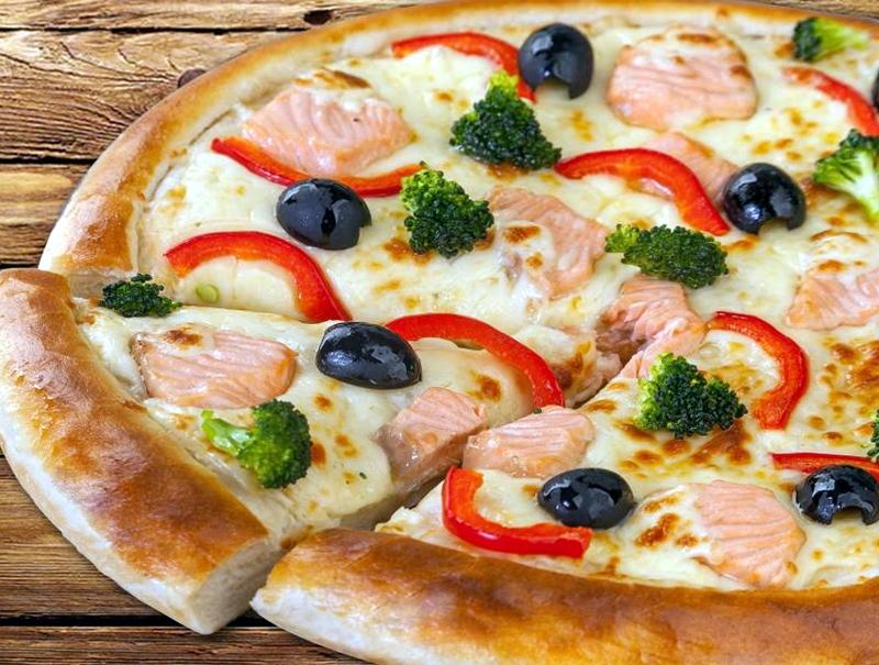 Доставка пиццы в красногорске на заказ