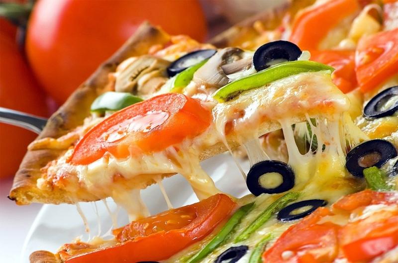 Доставка пиццы в краснодаре на заказ