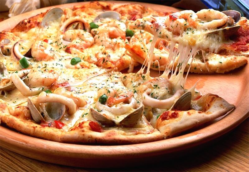 Доставка пиццы в лобне на заказ