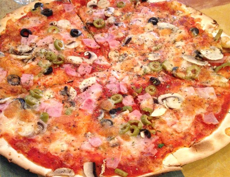 Доставка пиццы в нижнем новгороде на заказ