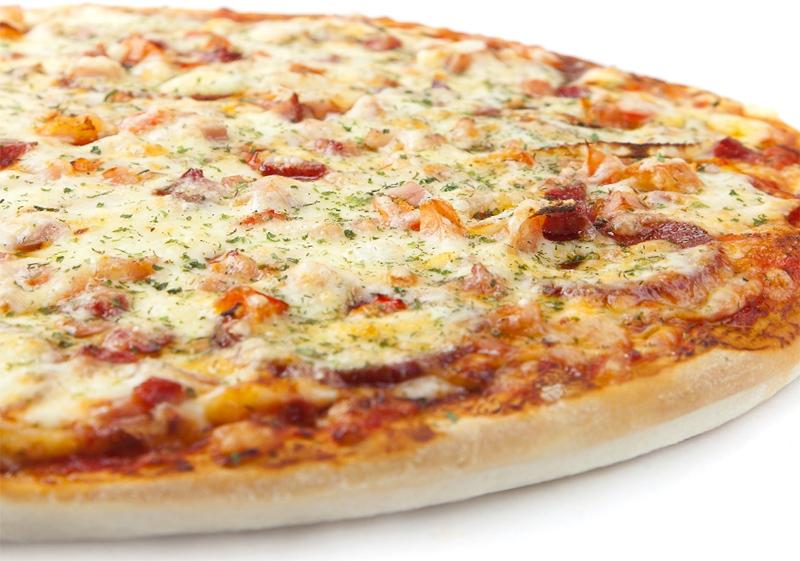 Доставка пиццы в омске на заказ