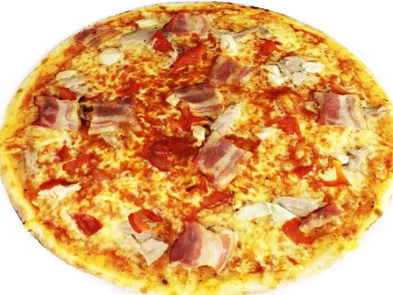 Доставка пиццы в одинцово на заказ