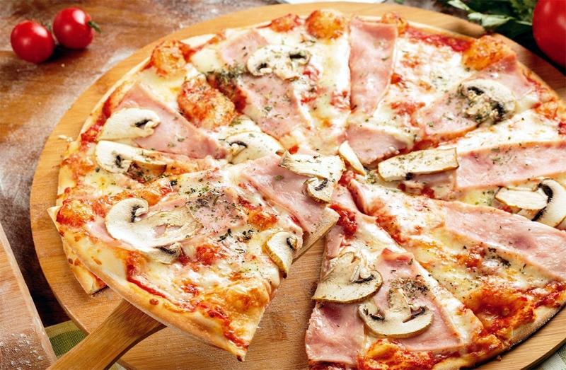Доставка пиццы в ногинске на заказ