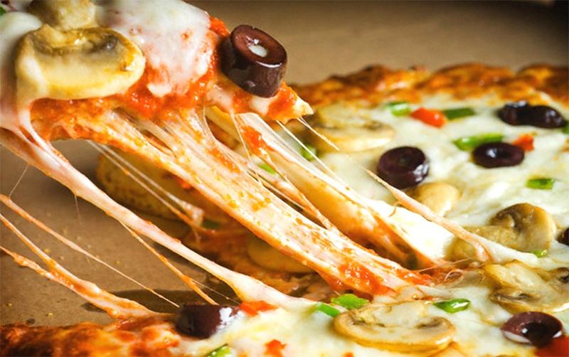 Доставка пиццы в подольске на заказ