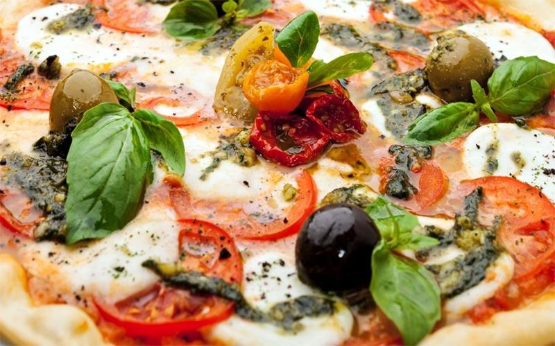 Доставка пиццы в раменском на заказ