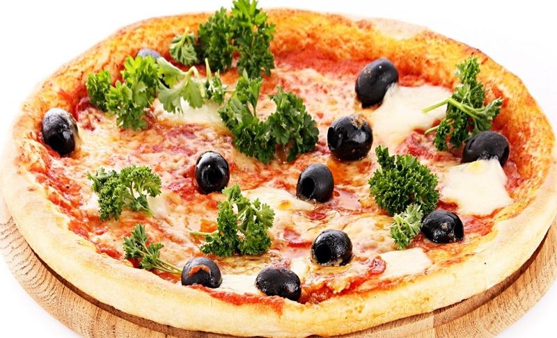 Доставка пиццы в реутове на заказ