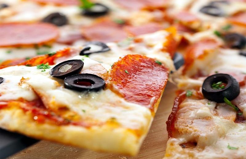 Доставка пиццы в ростове на дону на заказ
