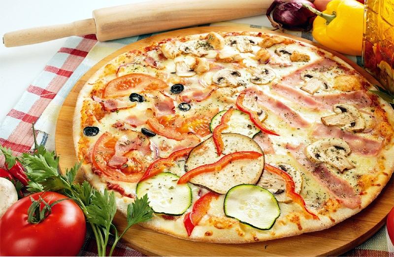 Доставка пиццы в рязани на заказ