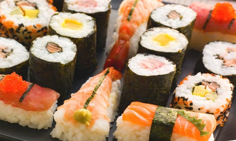 Доставка суши в ногинске на заказ