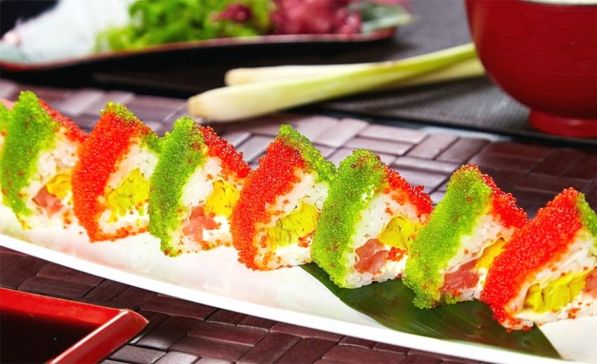 Доставка суши в саратове на заказ