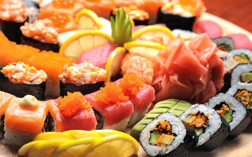 Доставка суши в ростов на дону на заказ