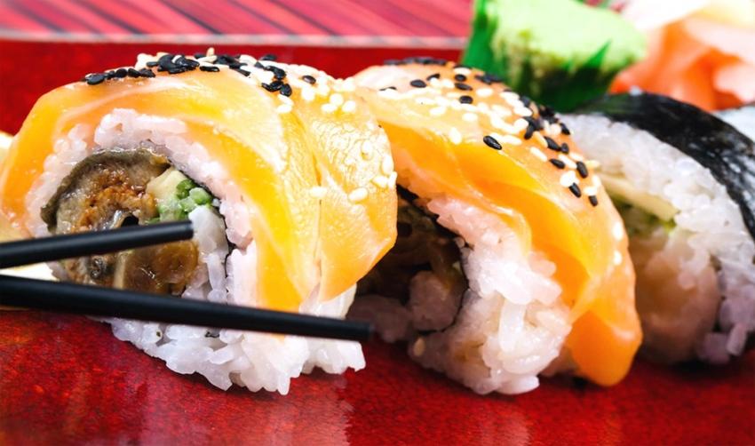 Доставка суши в санкт петербурге на заказ