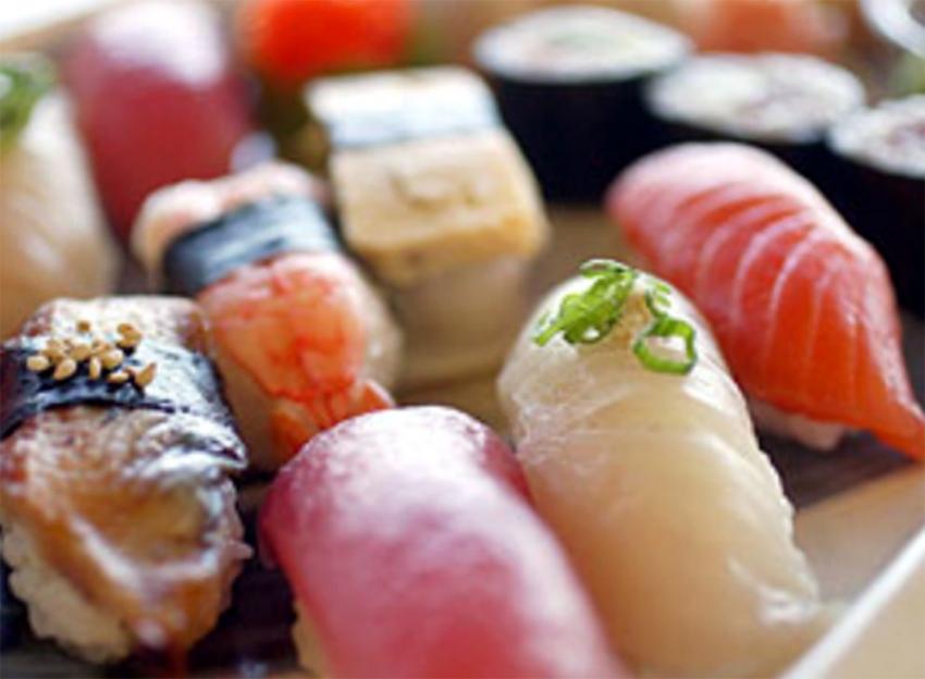 Доставка суши в тюмени на заказ