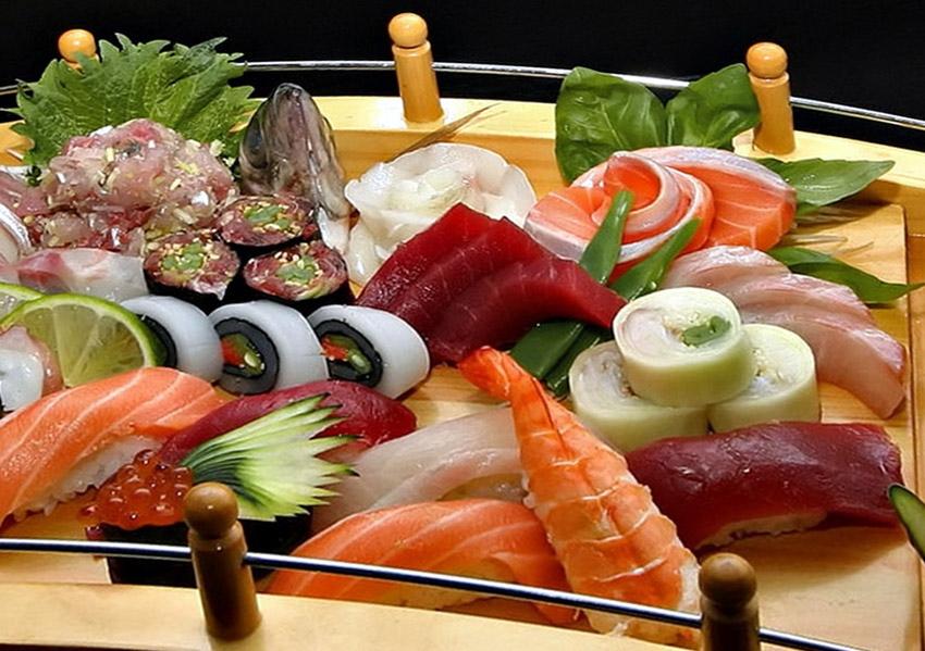 Доставка суши в энгельсе на заказ