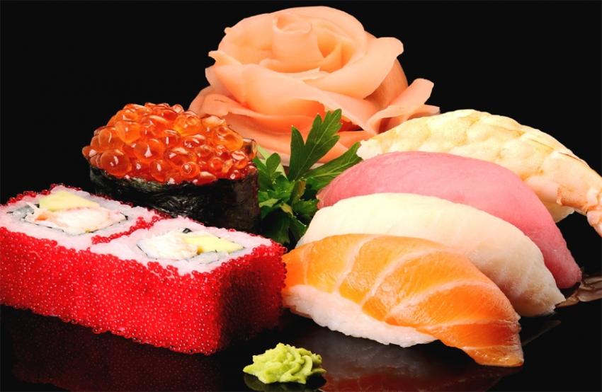 Доставка суши в щелково на заказ