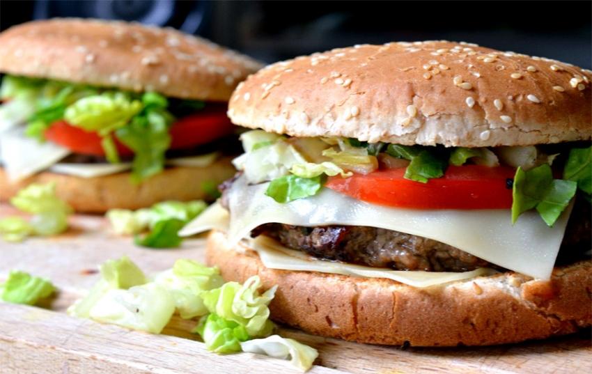 Доставка бургеров в казани на заказ