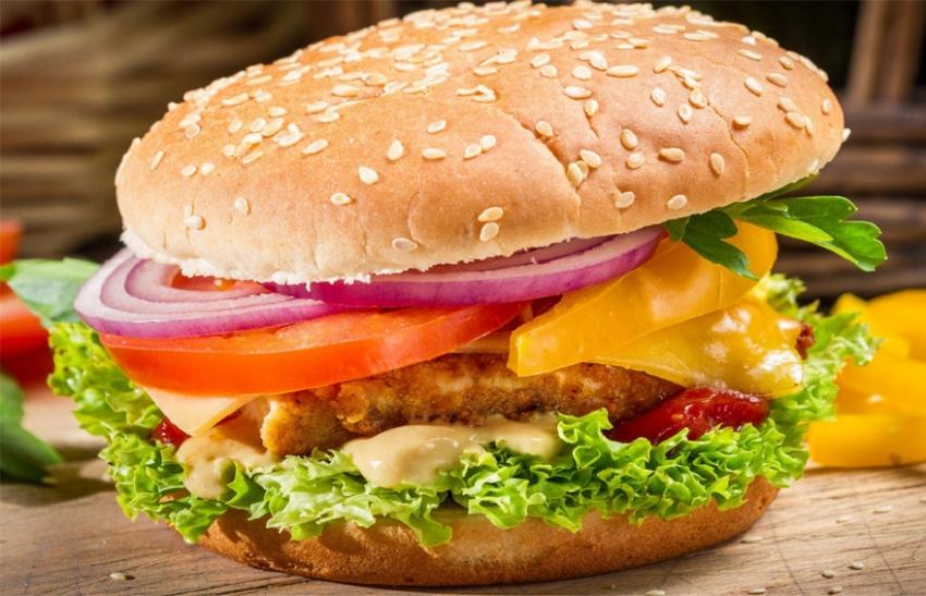 Доставка бургеров в воронеже на заказ