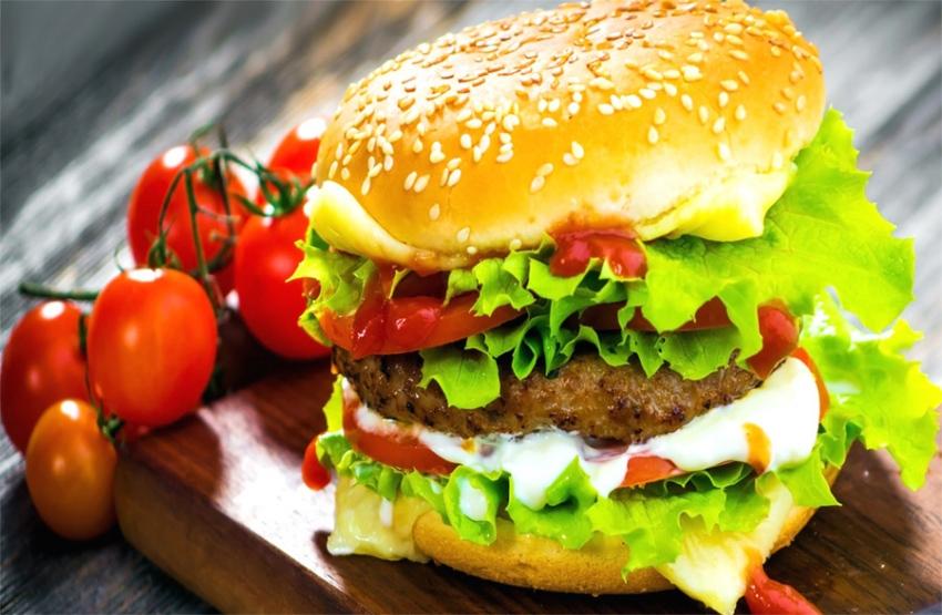 Доставка бургеров в екатеринбурге на заказ