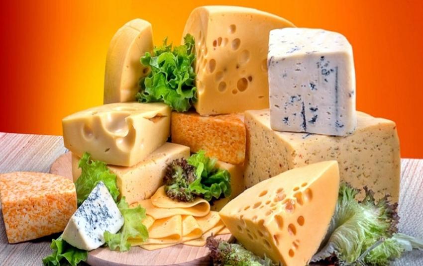 Сыр в кулинарии
