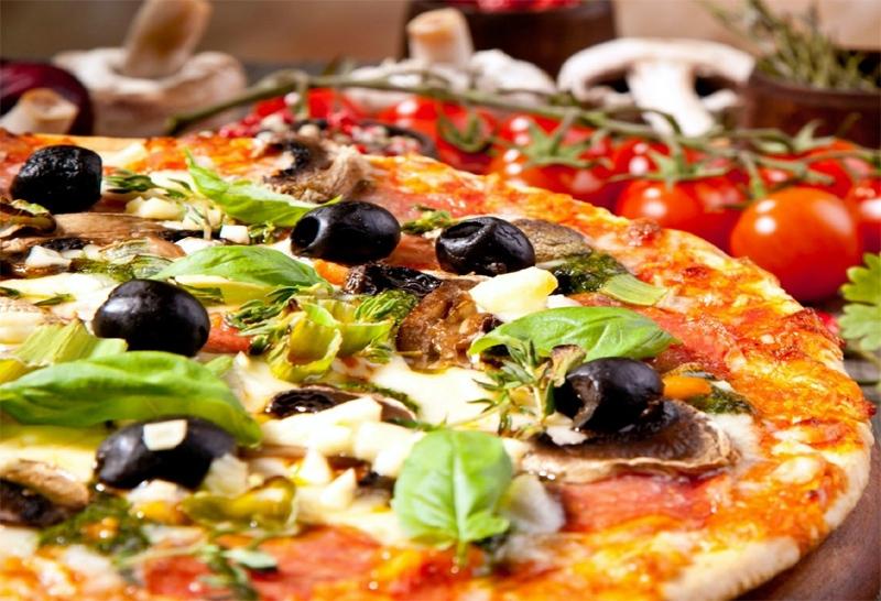 Доставка пиццы в самаре на заказ