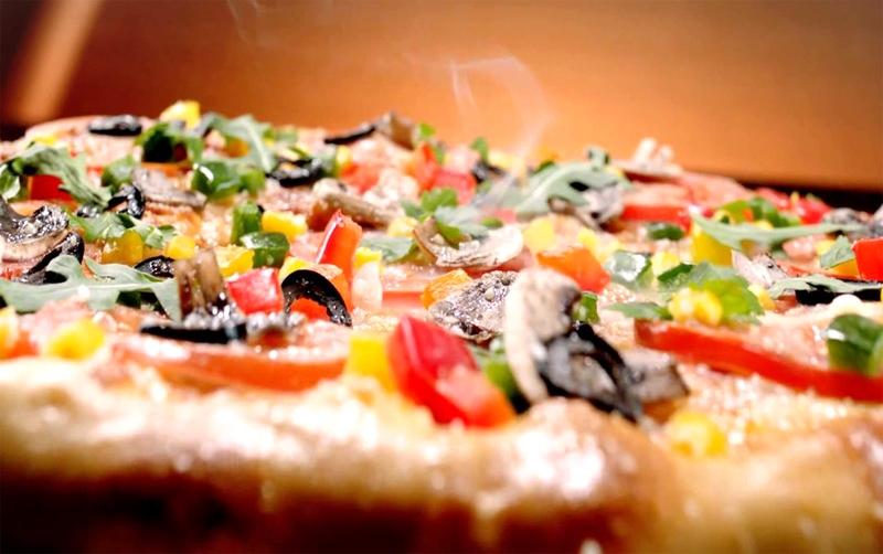 Доставка пиццы в санкт петербурге на заказ