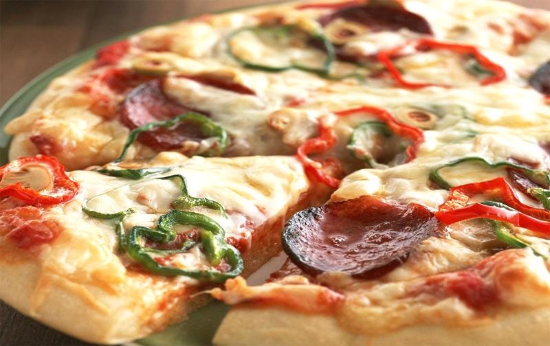 Доставка пиццы в тольятти на заказ
