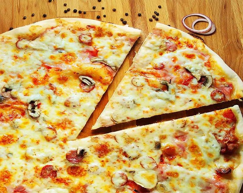Доставка пиццы в щелково на заказ