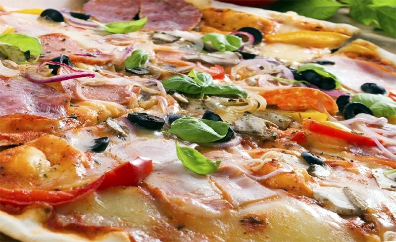 Доставка пиццы в ярославле на заказ