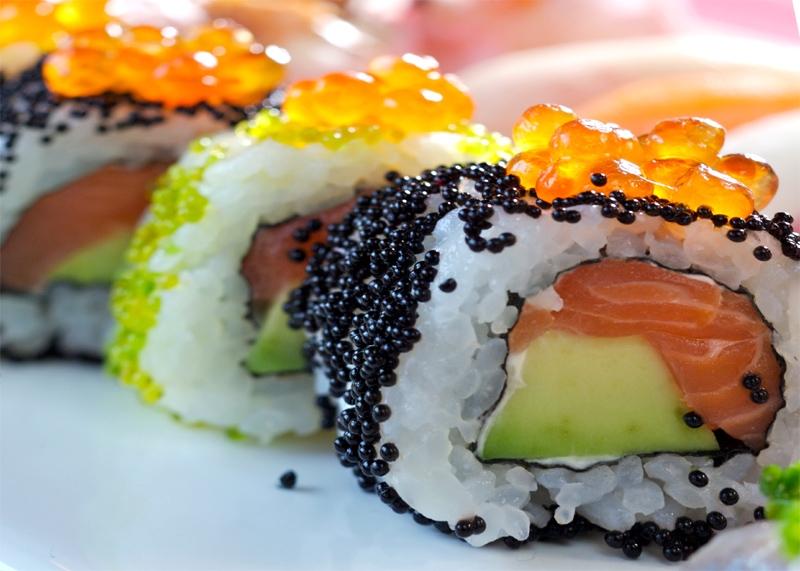 Доставка суши в брянске на заказ