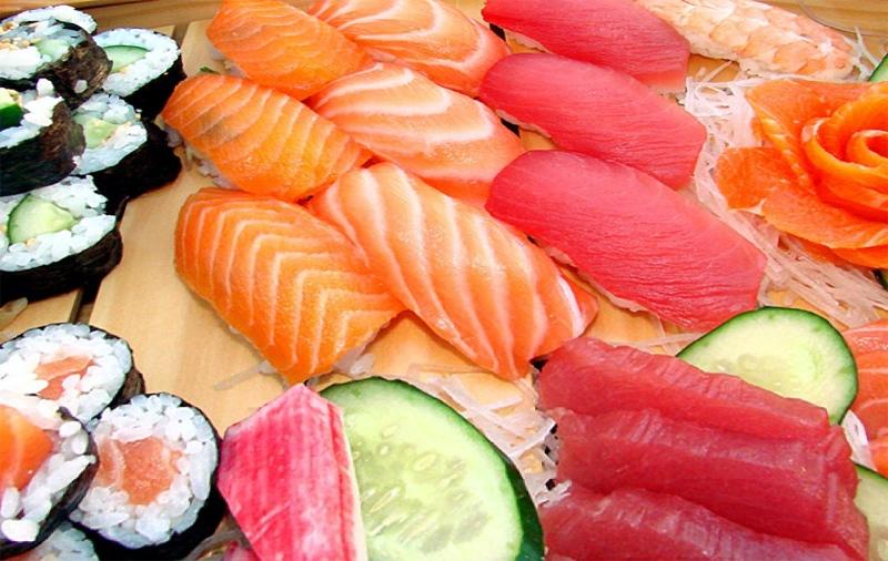 Доставка суши в владивостоке на заказ