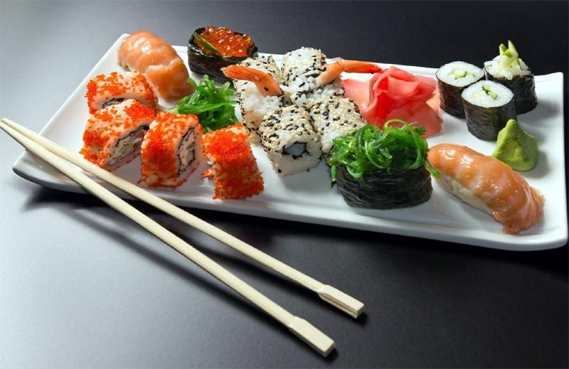 Доставка суши в балашихе на заказ