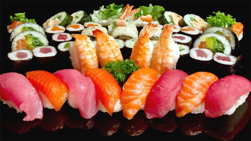 Доставка суши в белгороде на заказ