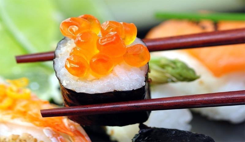 Доставка суши в долгопрудном на заказ