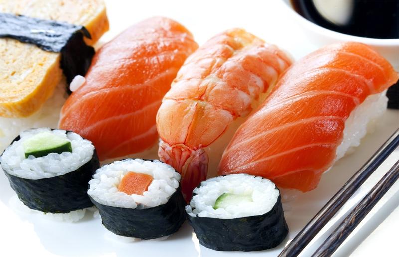 Доставка суши в воронеже на заказ