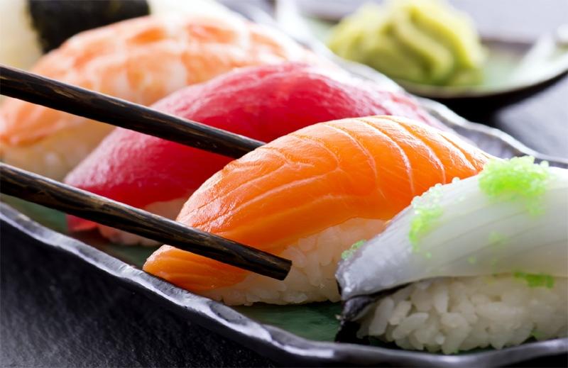 Доставка суши в волгограде на заказ